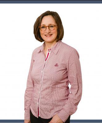 Dr. Marta Ildiko Farkas Ph.D